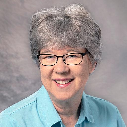 Evelyn McMullen