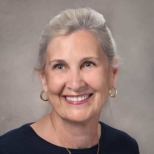Nancy Chastain