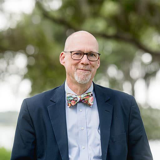 Rev. Dr. Paul Suich